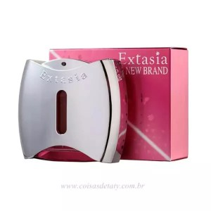 Extasia For Women Eau de Parfum 100ml - New Brand