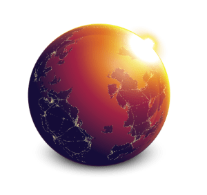 firefox aurora logo