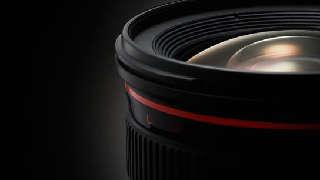 Canon EF Lens L series