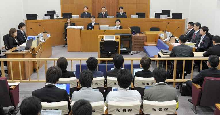 Disputa de custódia no Japão