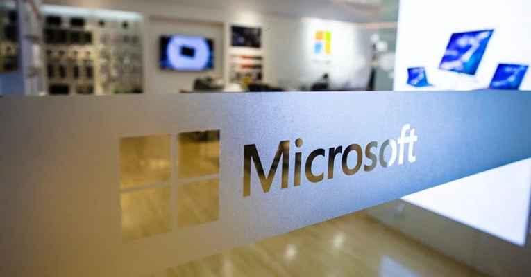 Microsoft do Japão