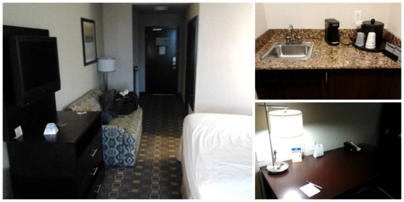 Best Western Plus em Fort Lauderdale