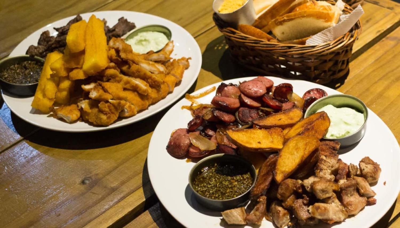 Onde comer em Florianópolis: Coza Linda