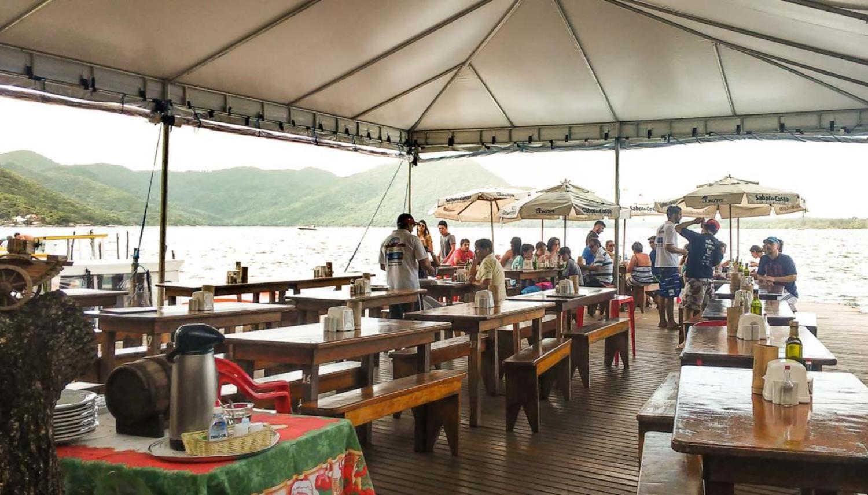 Onde comer em Florianópolis: Sabor da Costa