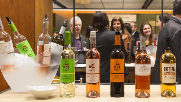 Experimenta Portugal 2017 - Mercado de Vinhos Portugueses