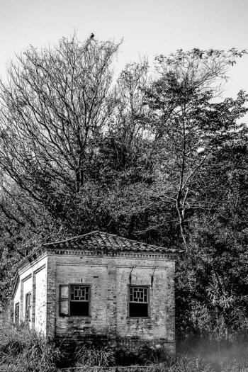 Entre as atrações do sítio histórico da Real Fábrica de Ferro na Floresta Nacional de Ipanema, a 30 minutos de Sorocaba e 120 km de São Paulo, estão os restos de construções industriais e de casas de operários que ali trabalharam.