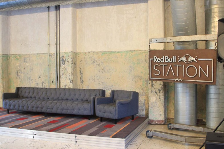 Red Bull Station recebe o Red Bull Basement no centro de SP