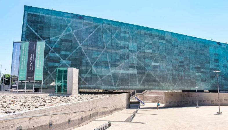 O que fazer em Santiago - Museo de Memoria y Derechos Humanos
