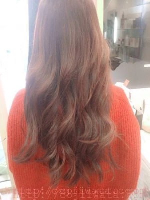 毎日つい、忘れがちな髪のケアは実は簡単な事でした。