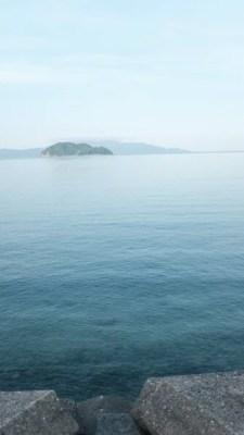 今年の山口県周防大島への帰省はロックとビジョントリップで余裕だった!