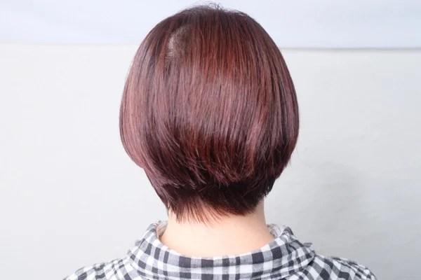 【大阪】ジュエリーシステムで作る艶ピンクカラー