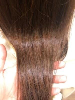 【大阪】髪の毛の艶が欲しい人はジュエリーシステムトリートメントとのセットメニューがおススメ