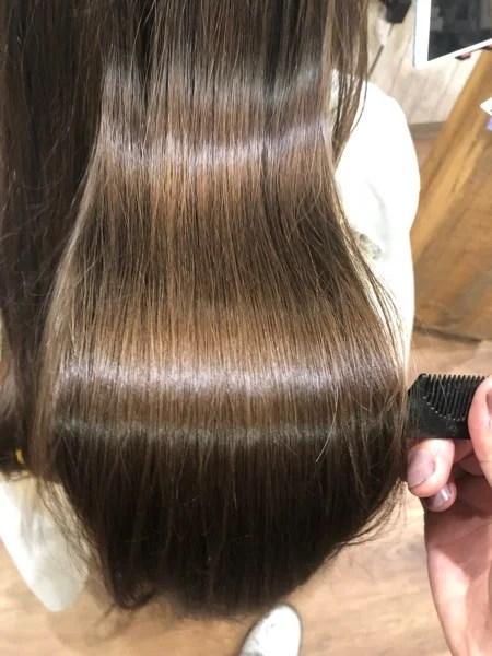 髪の毛は日焼けしたらどうなるの?