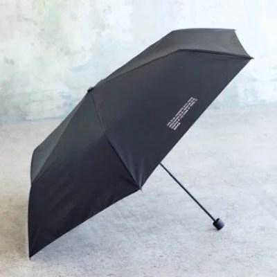 9月号の大人のおしゃれ手帳の日傘は男性も使える!?