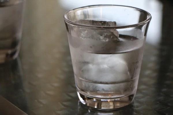 熱中症対策。子供に水を飲ませる方法