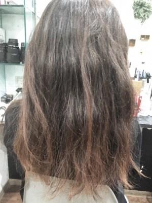 【大阪】収まりが悪くなってきた髪の毛にはベホマトリートメントとFlowers(フラワーズ)がおススメ