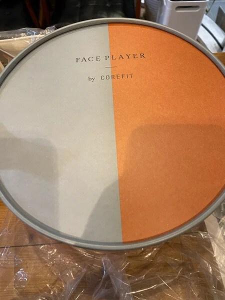 【明日までがお得】Face -Player は年内にご注文するのがオススメ