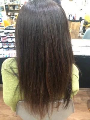 【大阪 今里】髪質を変えたい人にオススメのLULU トリートメントとFlowers (フラワーズ)シャンプー