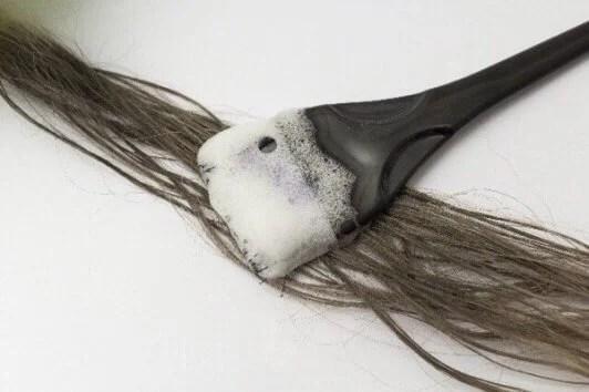 白髪染めしている髪の毛はヘアドネーションできるの?
