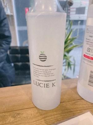 頭皮の痒み、髪の毛の乾燥にお悩みの方はシャンプーにLUICE Kを混ぜると解決する!?