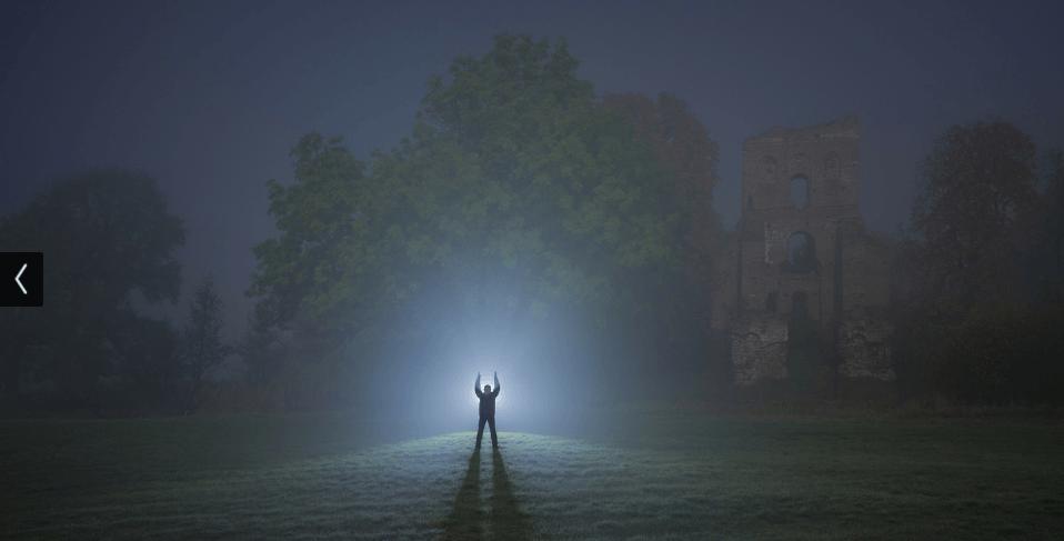 Spezialevent Nachtwanderung mit Foto-Workshop 23.7.2016