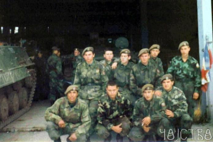 ''НЕМА ТИХ ПАРА ЗА КОЈЕ БИХ ТИ ДАО ЗАСТАВУ!'' Детаљи сукоба наших војника са НАТО злочинцима на Косову 1