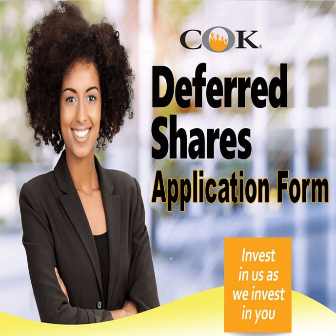 COK_Deferred_Shares