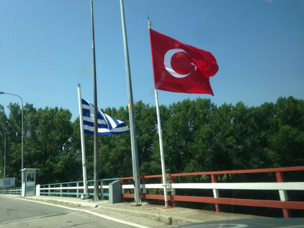 Thasos 3 Yunanistan