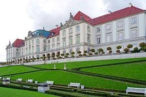 Royal Castle and Garden