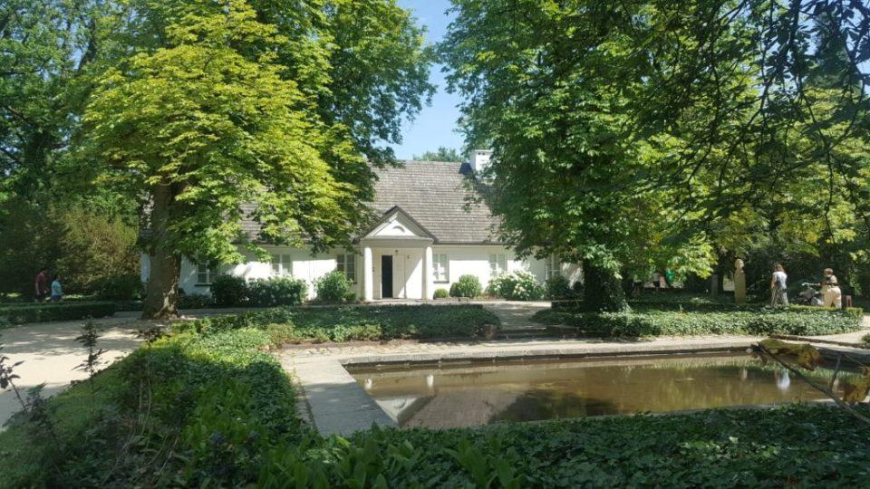 Birthplace of Chopin