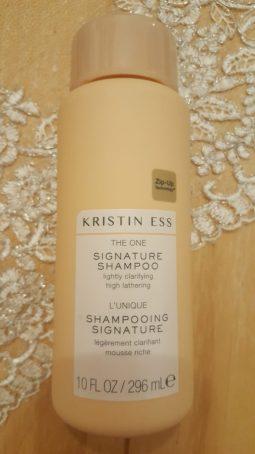 Kristin Ess Şampuan