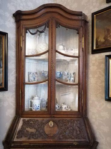 Goethe House Ceramics