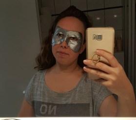 Glamglow Göz Maskesi