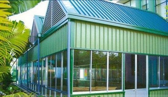 Hướng dẫn cách chống nóng cho nhà mái tôn hiệu quả nhất