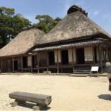 入来麓武家屋敷群と出水麓武家屋敷群を歩いてみた。日本遺産に「麓」認定。