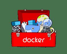 利用Docker快速建立開發環境