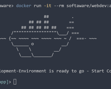 using-docker-in-your-local-development-environments