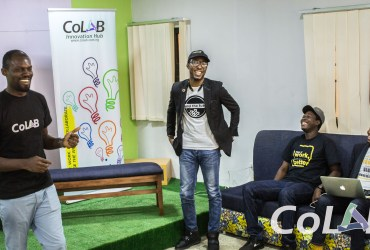 When Ventures Platform's train stopped at CoLab