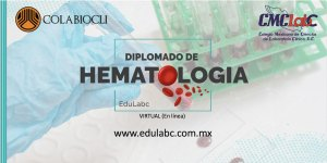 Diplomado Internacional de Hematología Diagnóstica