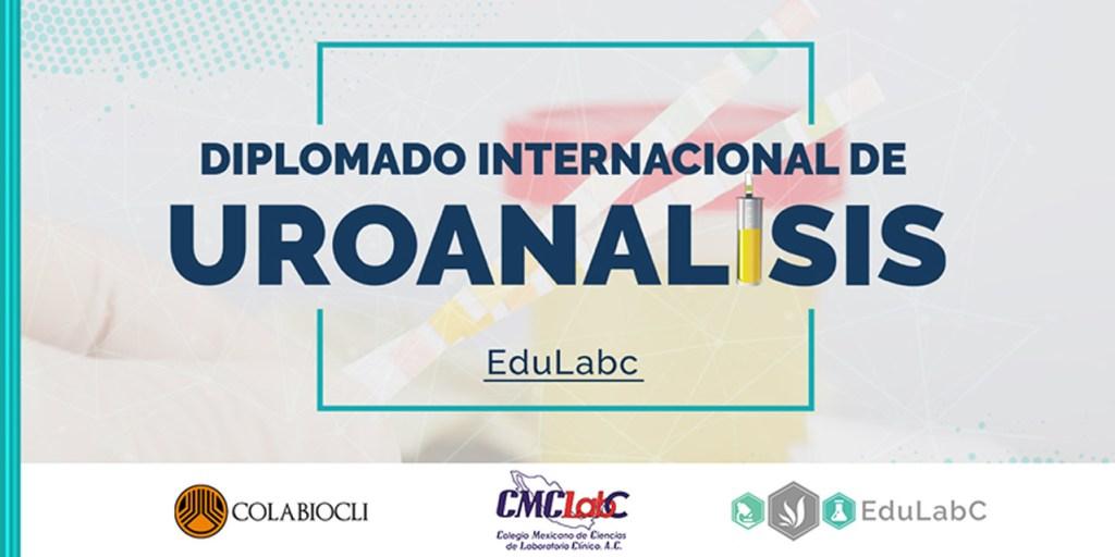Diplomado Internacional de Uroanalisis