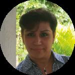 Dra. Mercedes Salcedo Cifuentes