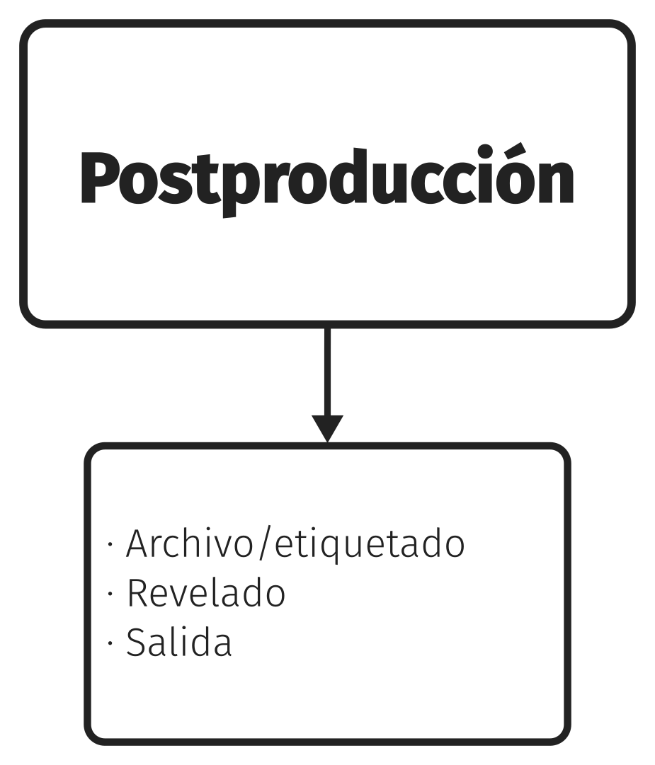 FLAC: Postproducción (III): Descarga y etiquetado de fotos: Darktable