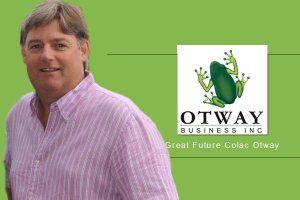 Tony Baldwin remains president of Otway Business Inc.