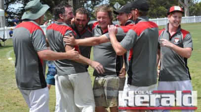Birregurra cricketers have nominated to join Colac district cricket's top grade.