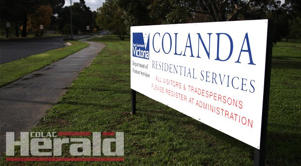 Trust wants Colac's Colanda site for future burials