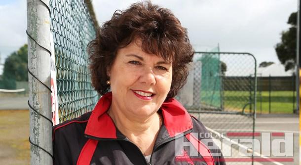 Coach inspires Baby Bombers