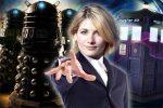'Doctor Who' es mujer… es Jodie Whittaker