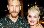 Katy Perry sale con el ex de Taylor Swift, Calvin Harris