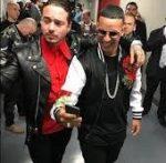 Maluma prepara sorpresa con Daddy Yankee para sus fans