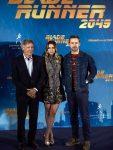Harrison Ford: 'Blade Runner 2049' 'promete' misterio